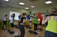 Знакомьтесь: тульские тренеры плавания, каратэ и фитнеса, Фото: 1
