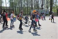 Парад роллеров в Центральном парке, Фото: 13