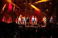 "Концерт ""Хора Турецкого"" на площади Ленина. 20 сентября 2015 года, Фото: 1"