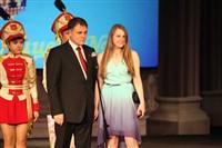Владимир Груздев поздравил тульских выпускников-медалистов, Фото: 60