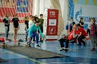 Летний этап фестиваля ГТО в пос. Ленинский, Фото: 29