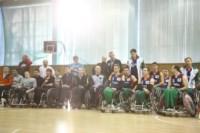Чемпионат России по баскетболу на колясках в Алексине., Фото: 25