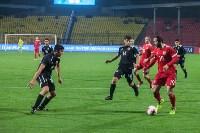 Сборная России против сборной Гибралтара, Фото: 78