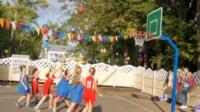 Открытие городского парка в Плавске, Фото: 10