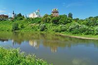 В Тульской области началась расчистка русел Оки и Упы, Фото: 18