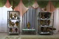 Выставка самоваров в детсаду. 15.09.2015, Фото: 25