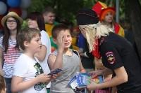 День защиты детей от Госавтоинспекции, Фото: 11