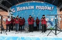 Новогоднее представление в Тульском кремле, Фото: 14