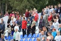 Футбольный матч в День города, Фото: 51