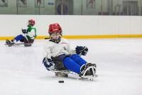 """Детская следж-хоккейная команда """"Тропик"""", Фото: 36"""
