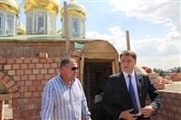 Ход работ по восстановлению Кремля, Фото: 15