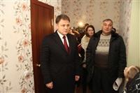 Встреча Владимира Груздева с семьей Котогаровых, Фото: 12