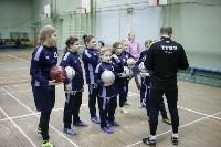 Женская мини-футбольная команда, Фото: 23