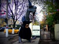 Нарядные динозавры, Фото: 8