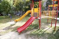 Детские площадки в Тульских дворах, Фото: 15