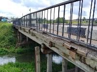 Ремонт Баташевского моста продлится до сентября, Фото: 7
