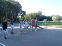 В Центральном парке Тулы прошли соревнования по уличному баскетболу, Фото: 14