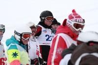 Второй этап чемпионата и первенства Тульской области по горнолыжному спорту., Фото: 15