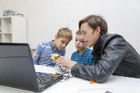Хочу стать программистом. Или курсы робототехники в Туле для детей, Фото: 10