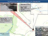 В Тульской области составили схемы объездных путей в случае подтопления мостов , Фото: 11