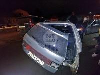 В Туле пьяный водитель устроил массовое ДТП, Фото: 23