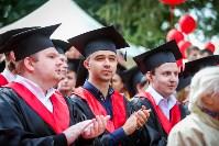 Магистры ТулГУ получили дипломы с отличием, Фото: 94