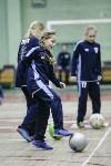 Женская мини-футбольная команда, Фото: 13