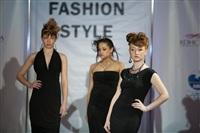 Всероссийский фестиваль моды и красоты Fashion style-2014, Фото: 59