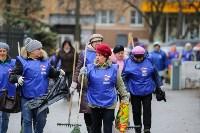 В Туле стартовала Генеральная уборка, Фото: 50