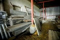 В Дедилово из-за старых шахт рушатся дома, Фото: 23
