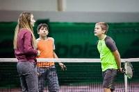 Новогоднее первенство Тульской области по теннису. День четвёртый., Фото: 46