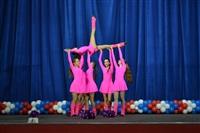 Открытый Чемпионат Тульской области по черлидингу, Фото: 16