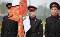 Воспитанникам суворовского училища вручили удосоверения, Фото: 6