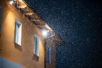 Апрельский снегопад - 2021, Фото: 135