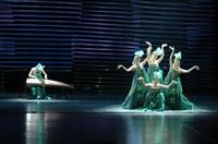 Музыкальный спектакль «Волшебные сады Шеньяна», Фото: 6
