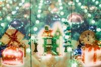 Как украсили Тулу к Новому году, Фото: 107