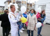 В  микрорайоне Левобережный появится новый детский сад, Фото: 44