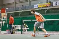 Новогоднее первенство Тульской области по теннису., Фото: 74