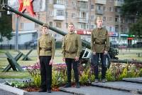 """Свеча памяти"" в Туле, Фото: 34"