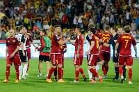 «Арсенал» одержал волевую победу над «Тосно», Фото: 114