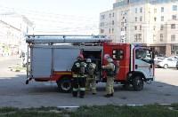 В Туле эвакуировали ТЦ «Утюг», Фото: 22
