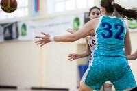 Женщины баскетбол первая лига цфо. 15.03.2015, Фото: 4