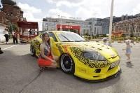 В Туле стартовал официальный этап чемпионата России по автозвуку, Фото: 7