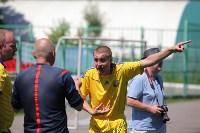 Турниров по футболу среди журналистов 2015, Фото: 10