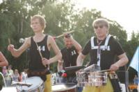"""44 drums на """"Театральном дворике-2014"""", Фото: 12"""