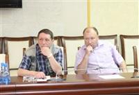 Заседание Общественного совета при комитете Тульской области по спорту и молодежной политике., Фото: 7