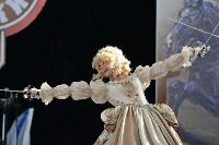 В музее оружия показали театральное шоу, Фото: 37