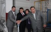 В Алексине открылось производство стеклянной тары, Фото: 13