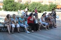"""Фестиваль """"Театральный дворик"""", Фото: 43"""