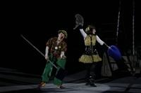 В Тульском цирке прошла премьера аква-шоу, Фото: 30